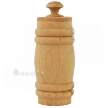 Емкость для сыпучих П01, 25х10 см