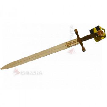 """Деревянный меч """"Еxcalibur"""" СМК 26"""