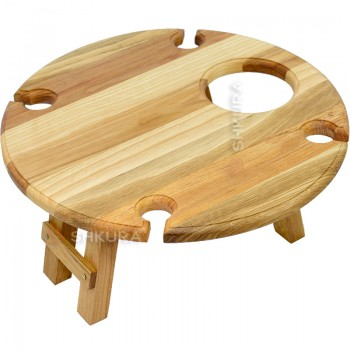 Винний столик, 40 см. Л02