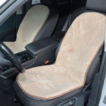 Накидка на сиденье автомобиля 06