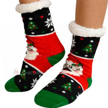 Термо носки, женские 11