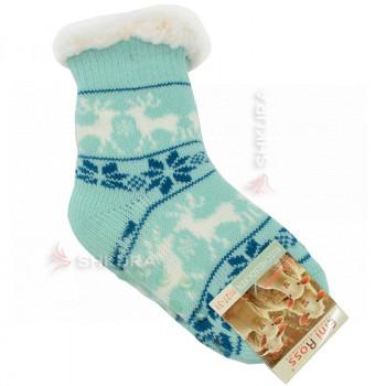 Термо носки, детские 03