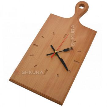 Часы кухонные 01