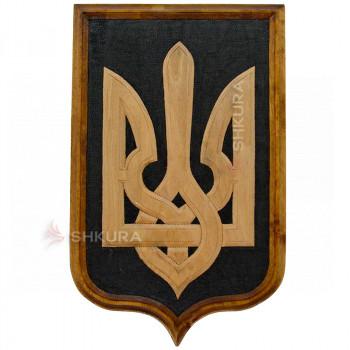 Герб Украины 06