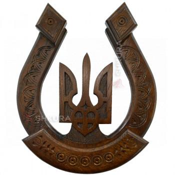 Герб Украины 08