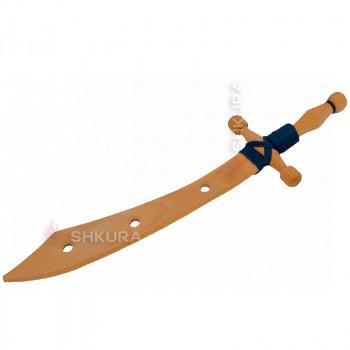 Деревянный меч. Синдбад 104
