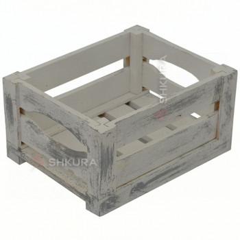 Деревянный ящик, С03