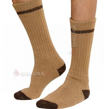 Носки трекинговые, мужские, удлиненные 22