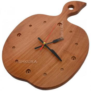 Часы кухонные 02