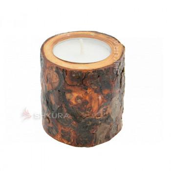 Подсвечник для чайной свечи 09