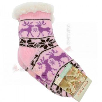 Термо носки, детские 01
