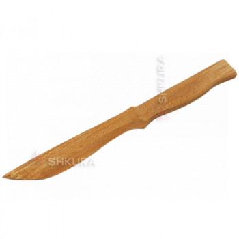 Деревянный нож 02