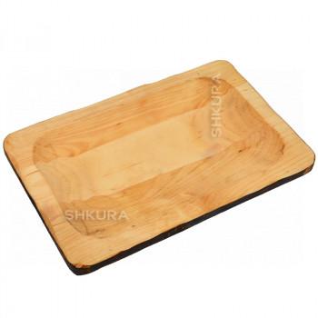 Доска для подачи блюд, 30х20 см
