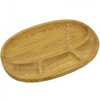 Доска для стейка, 35х23 см