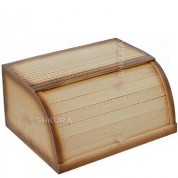 Хлебница деревянная С01