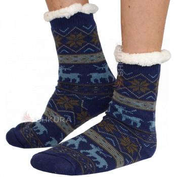 Термо носки, мужские 01