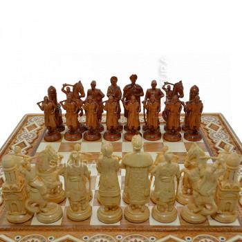 "Шахматные фигуры ""Казаки"""