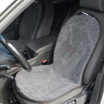 Накидка на сиденье автомобиля 02