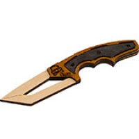 Деревянные ножы из CS GO