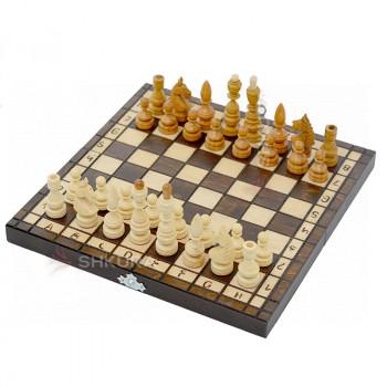 "Шахматы ""Royal mini"" №1"