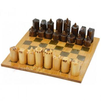 Шахматы 28х28 см