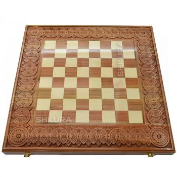 Шахматная доска. 50х50