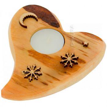 Подсвечник для чайной свечи C01