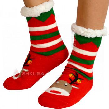 Термо носки, женские 10