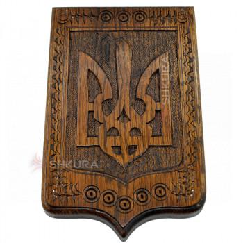 Герб Украины С01