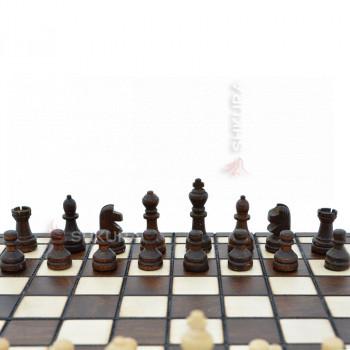 """Шахматные фигуры """"Стаунтон"""""""