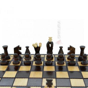"""Шахматные фигуры """"Амбасадор"""" №2"""