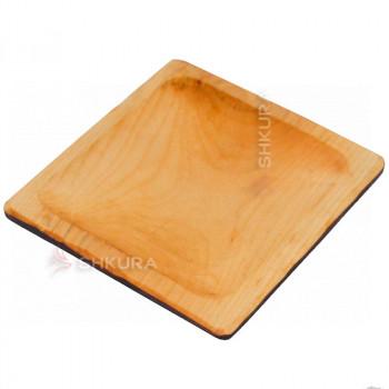 Доска для подачи блюд, 15х15 см