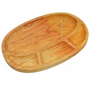 Доска для стейка, 30х20 см