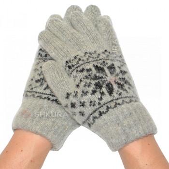 Мужские зимние перчатки 13
