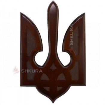 Герб Украины С02