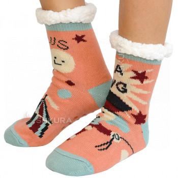 Термо носки, женские 25