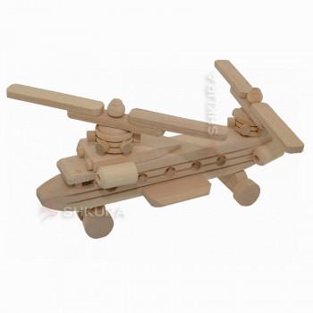 Вертолет 02