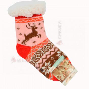 Термо носки, детские 07