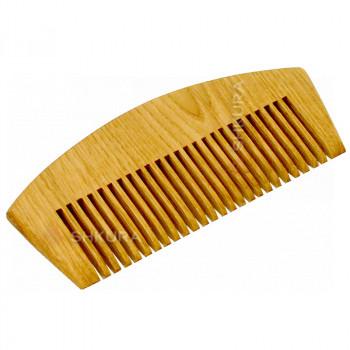 Деревянная расческа Н05