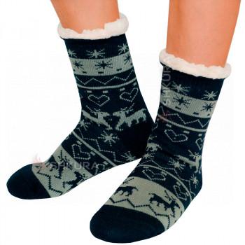 Термо носки, женские 07