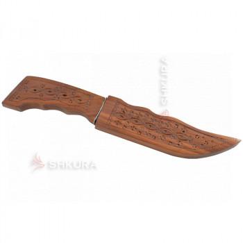 Сувенирный нож 01. Черешня