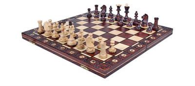 Как выбрать шахматы в подарок