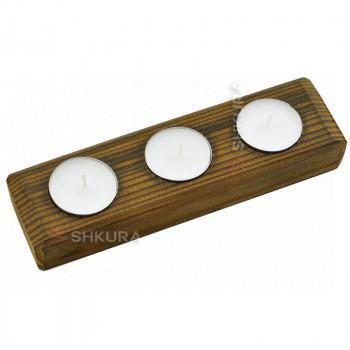 Подсвечник для чайных свеч