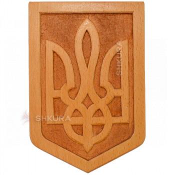 Герб Украины В02
