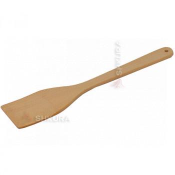 Деревянная лопатка Т08