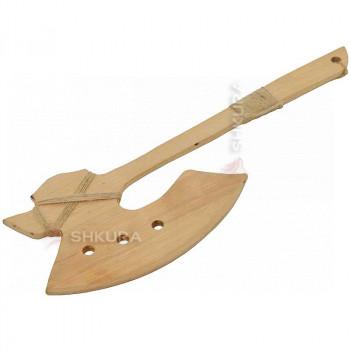 Деревянная игрушка боевой топор 102