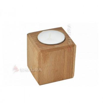 Подсвечник для чайной свечи 03