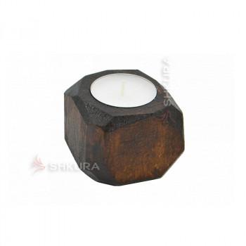 Подсвечник для чайной свечи 04