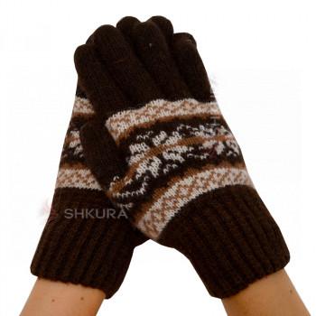 Мужские зимние перчатки 15