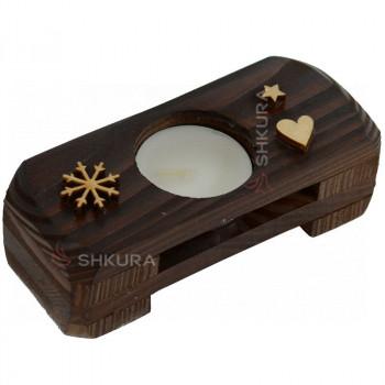 Подсвечник для чайной свечи CН01